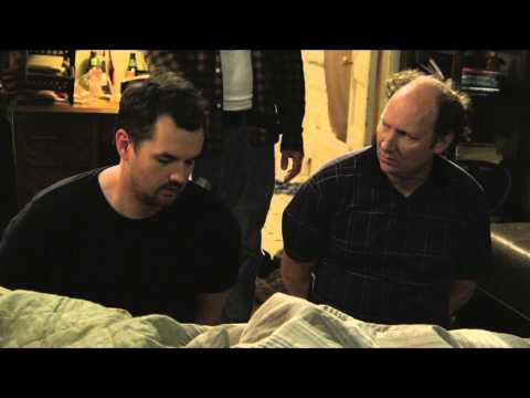 Jim Jefferies makes a 'Legit' comedy career out of telling it like it is