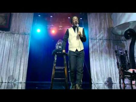 Check out Katt Williams in the trailer for his upcoming HBO special 'Priceless'