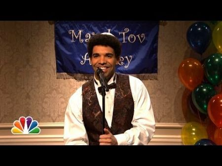 Drake hosting the 2014 ESPYS isn't his first presenting gig