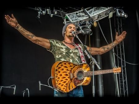 Michael Franti & Spearhead Lead 'The Soulshine Tour' Into New York Area