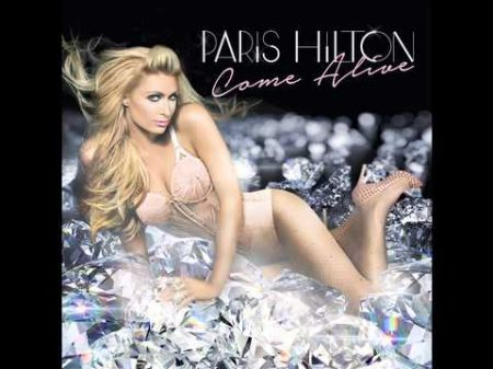 Listen: Paris Hilton takes a serious stab at music once again on 'Come Alive'