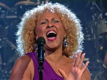 Iconic vocalist Darlene Love still provides a wall of sound