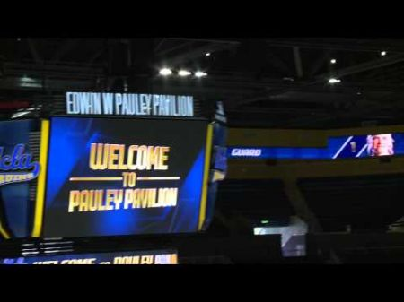 Guide to Pauley Pavilion, home of the UCLA Bruins