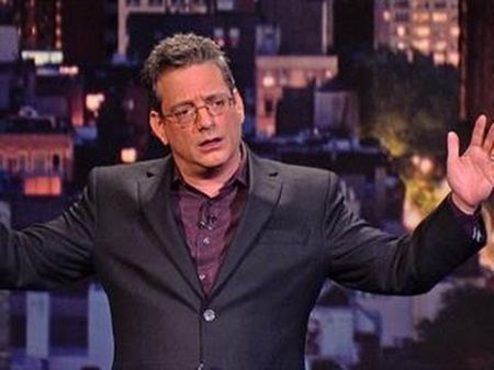 Andy Kindler set to headline The Comedy Exposition of 2014 this weekend
