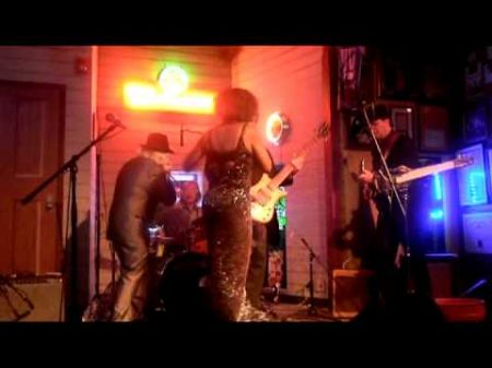 Dan Treanor's Afrosippi Band in Anythink's 2014 Backyard Concert Series