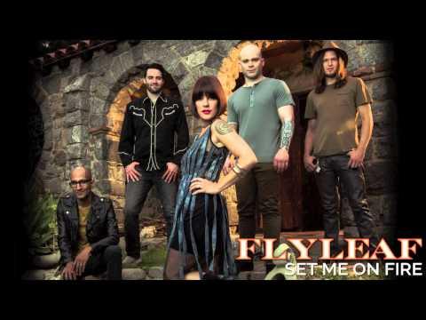 Flyleaf Original Singer