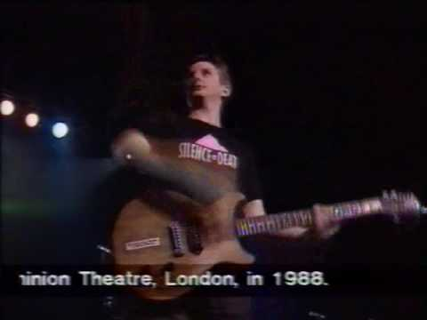 Billy Bragg: Folk-rock punkster