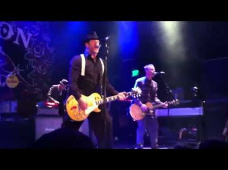 More than 30 years after forming, Social Distortion still rocks the house