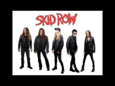 Skid Row interview: 25 to life with Snake Sabo