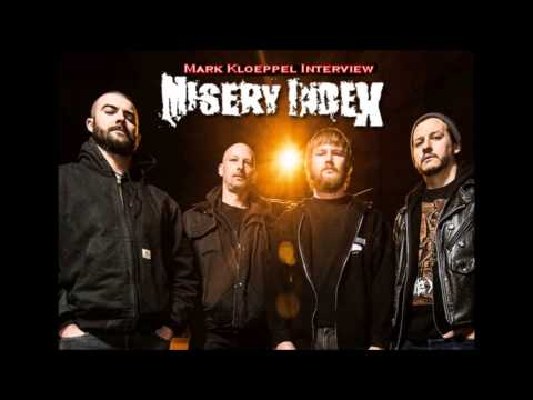 Misery Index interview: Pushing the edges of brutality with The Killing Gods