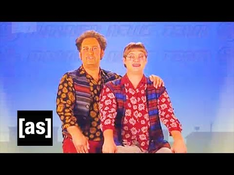 Tim and Eric plus Dr. Steve Brule announce fall tour