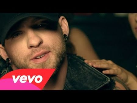 Brantley Gilbert's predictable new release