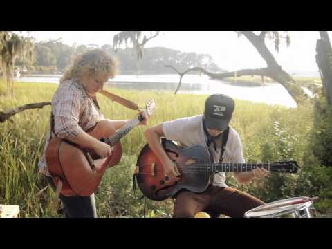 Country with an edge: Shovels & Rope wow audiences