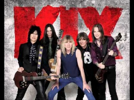 Kix returns to Rock your Face Off with new album: Steve Whiteman interview