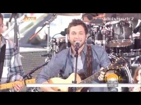 Phillip phillips schedule dates events and tickets axs phillip phillips parlays small town past into big time success m4hsunfo