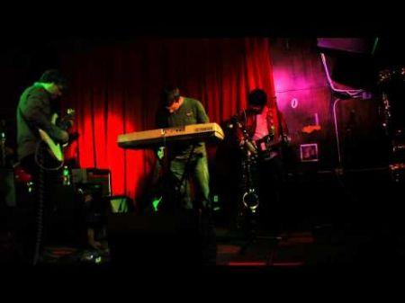 Tribal Days' Chris Gennone talks new music and NJ vs. NYC