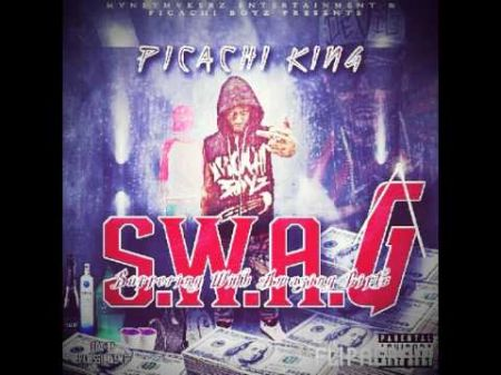 New single from Picachi King, 'Bang'