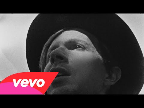 Beck plays 'Colbert', drops new video, releases 'Song Reader' compilation