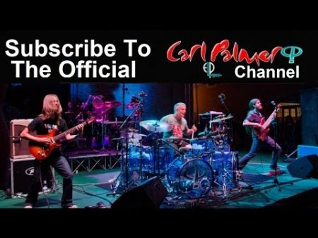 Carl Palmer Band celebrates the music of ELP with concert film 'Decade'