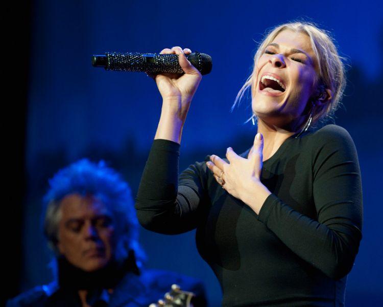 OC Fair concert preview: LeAnn Rimes and Kristian Bush