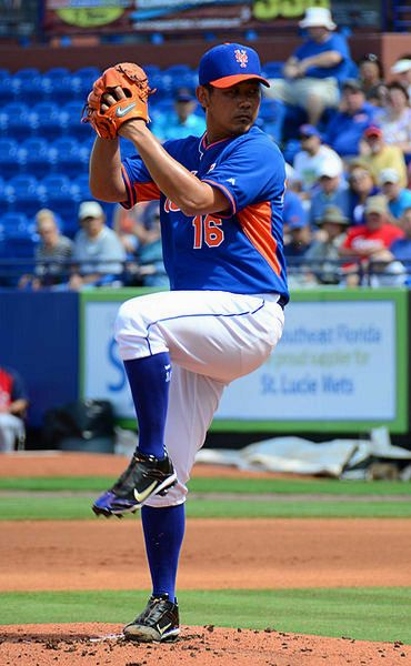 Time for New York Mets to take Daisuke Matsuzaka out of starting rotation