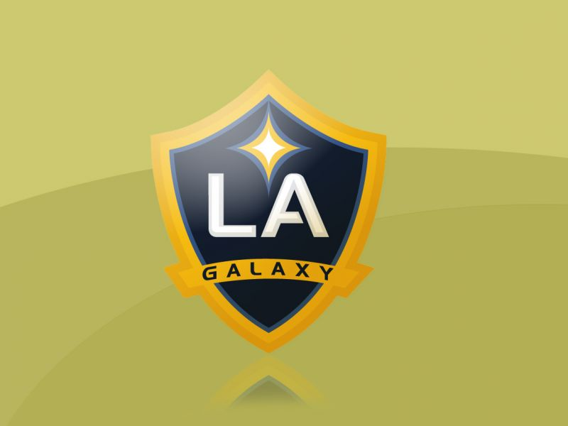 LA Galaxy And The Portland Timbers Tie On Fourth Of July