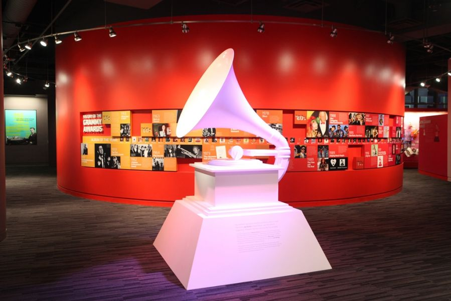 A complete guide to The Grammy Museum