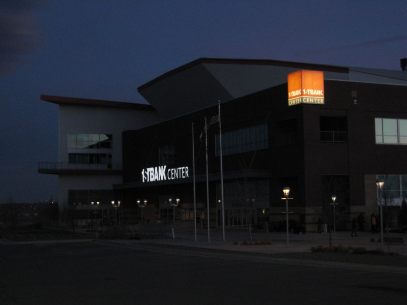 Exciting shows coming to the 1stBank Center in Broomfield