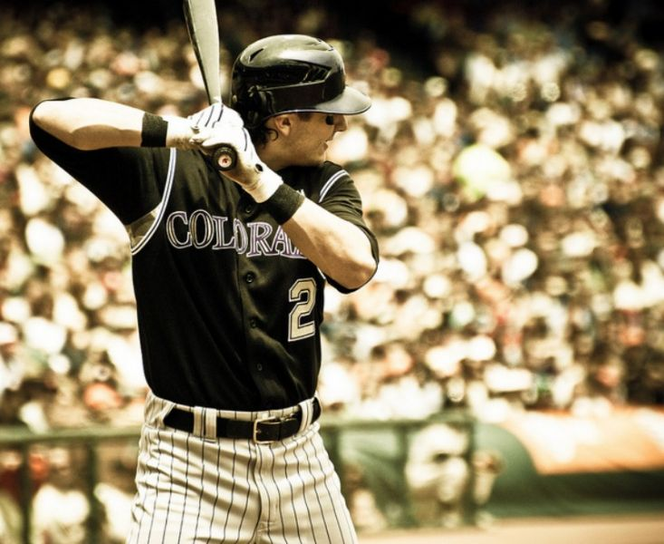 Troy Tulowitzki, Charlie Blackmon of Colorado Rockies named to NL All-Star team
