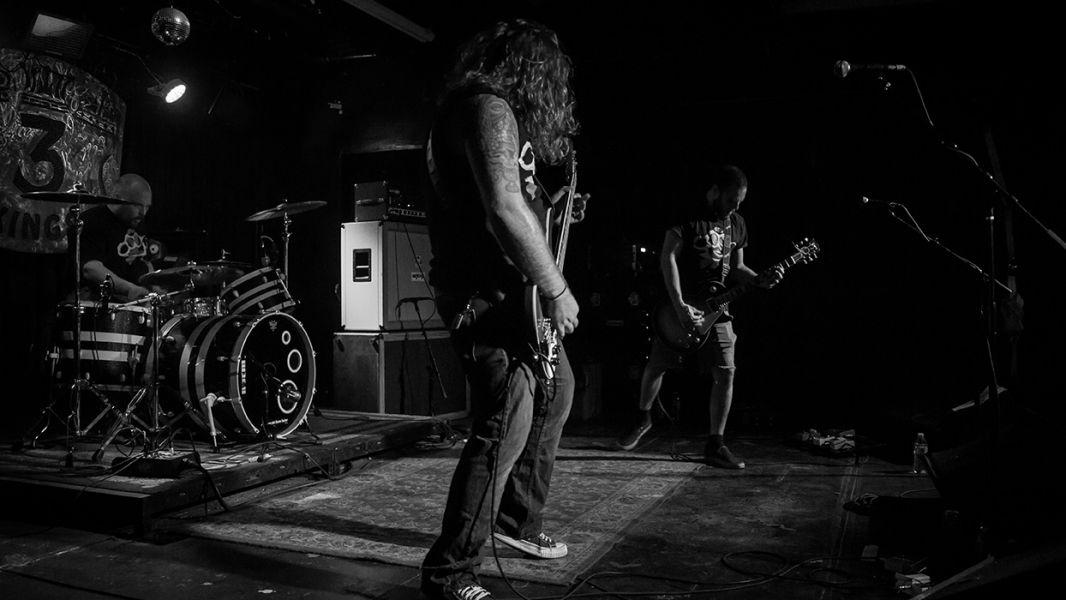 Get to know a Denver band: ABRAMS