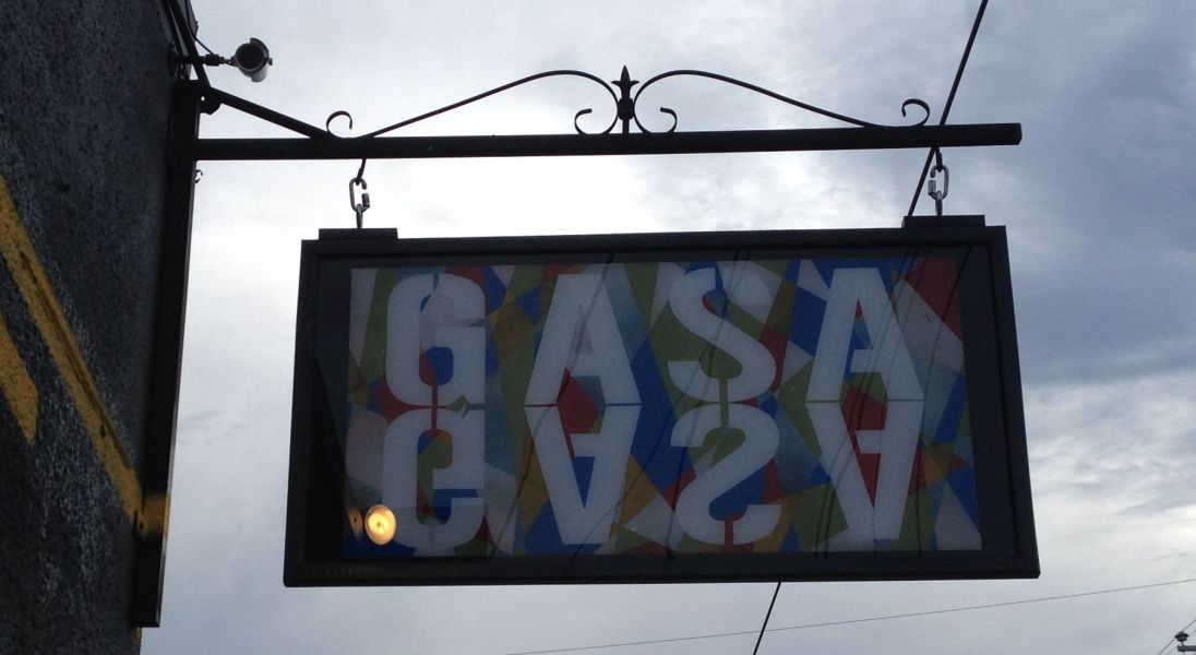 Guide to Gasa Gasa in New Orleans