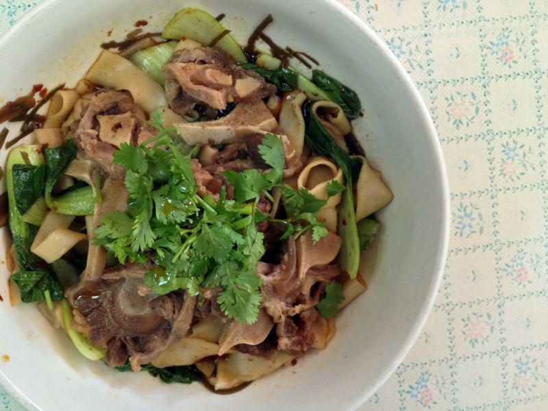 Eat like a local in Manhattan's Chinatown: Top 5 cheap holes in the wall