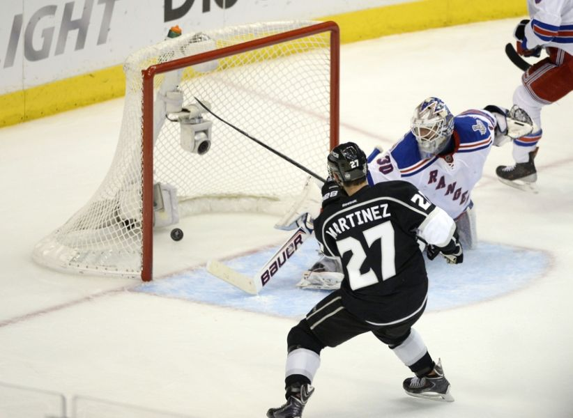 Alec Martinez is the latest to cement himself in Kings lore