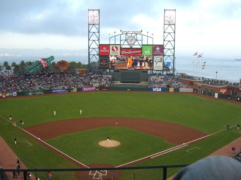 The violent tendencies of San Francisco sports fans