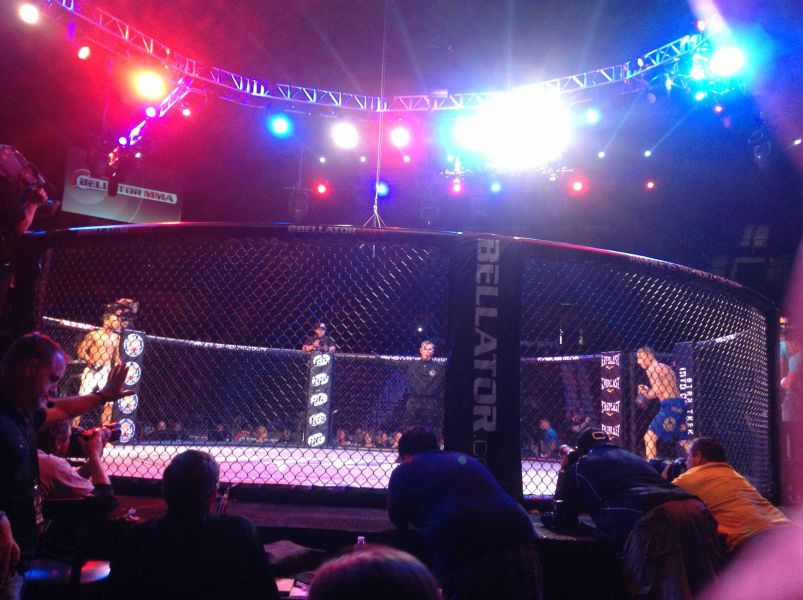 Bellator 123's five burning questions