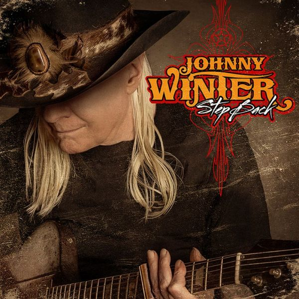 He played the blues, but Johnny Winter also loved rock 'n' roll