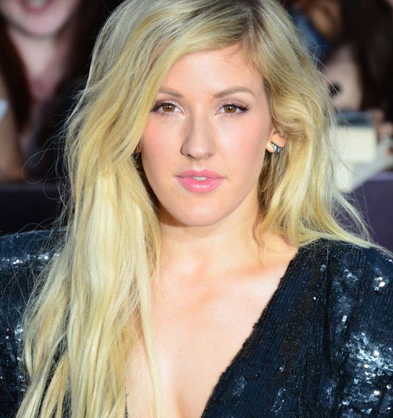Find some catchy tunes with Ellie Goulding's music
