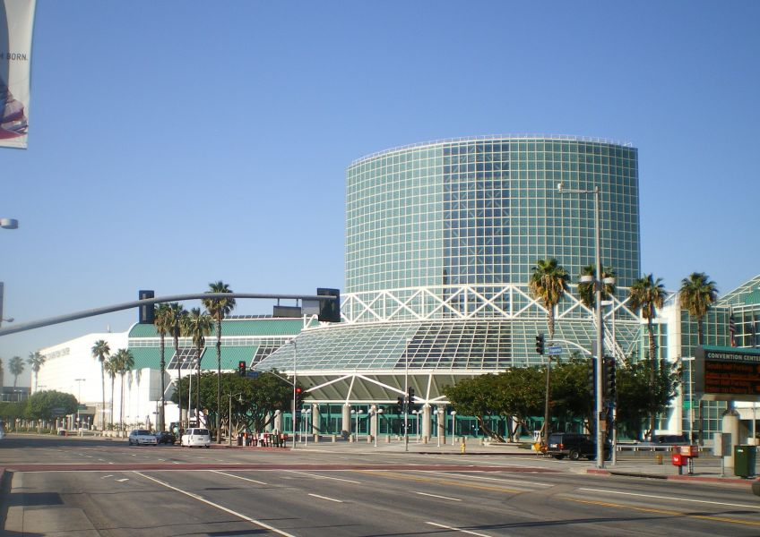 A complete guide to the Los Angeles Convention Center