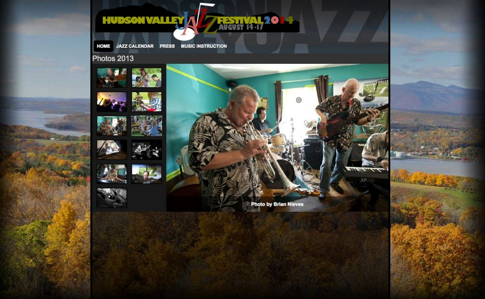 Hudson Valley turns flourishing music community into major jazz festival