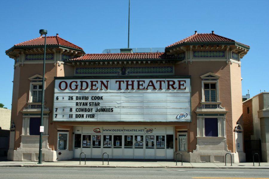 Denver's Ogden Theatre gets high tech with new Samsung Galaxy rewards kiosk