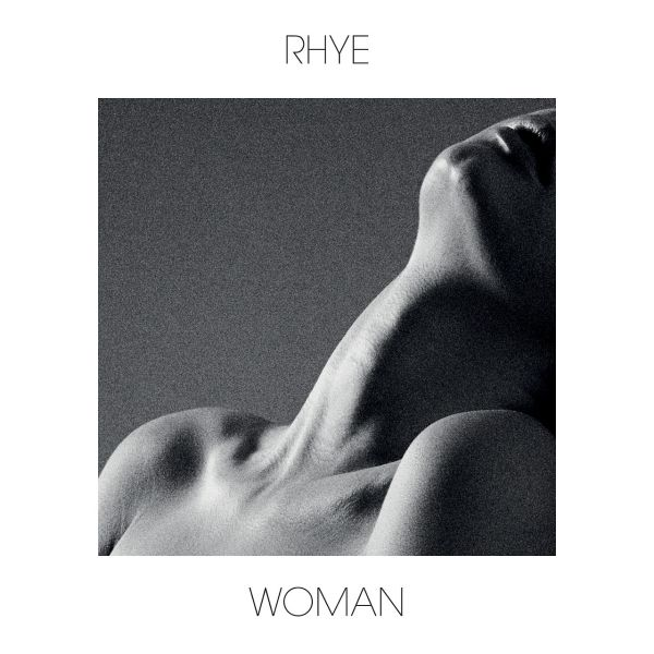 Rhye is back in October for a handful of U.S. tour dates