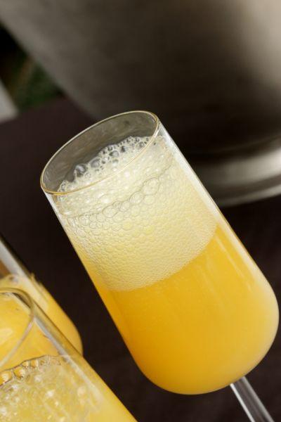 Best bottomless mimosas in Denver