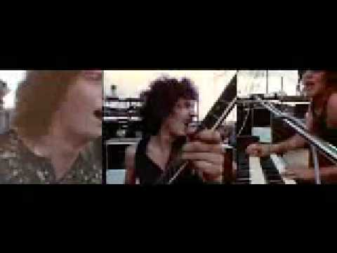 VH1 and History channel's 'Woodstock Now & Then' documentary: Santana