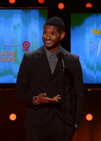 Usher, Bruno Mars, KEM among music nominees for the NAACP Image Awards