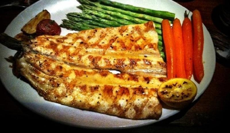 Top Restaurants Focused On Healthy Dining In Nj