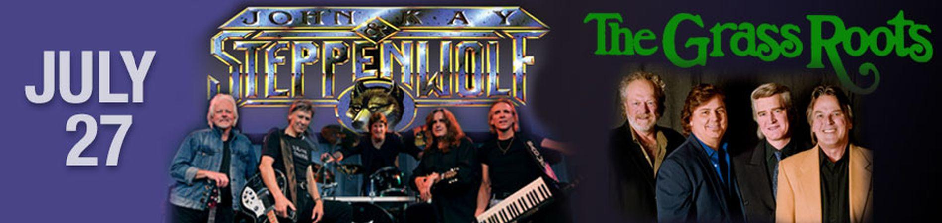 OC Fair concert preview: Steppenwolf