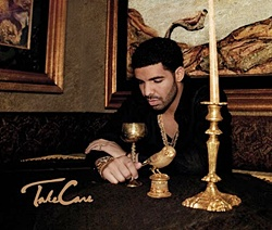 Drake reveals 'Take Care' album cover, confirms release