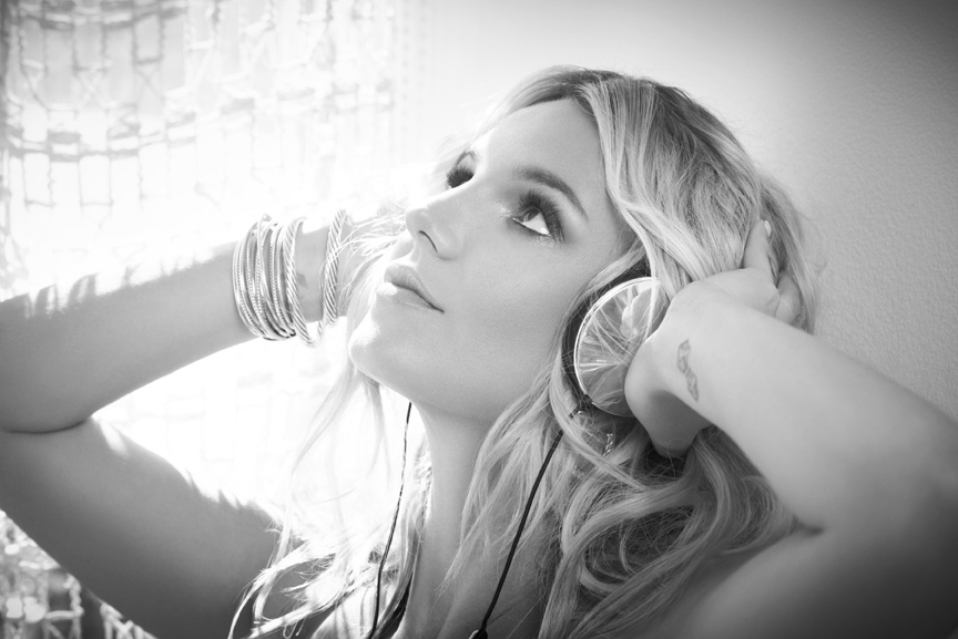 William Orbit tunes out online fuss over Britney Spears' 'Alien' on new remix