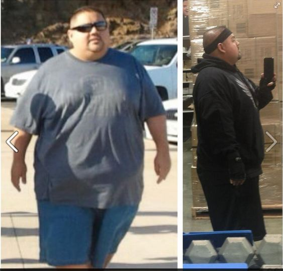 Gabriel Iglesias Shows Fans Dramatic Weight Loss In New Facebook Pic