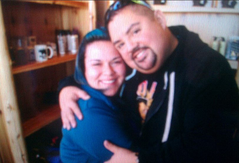 Gabriel Iglesias thanks fans with breakfast; 'Fluffy' followers eat for free